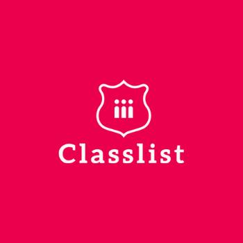Classlist download cover-1
