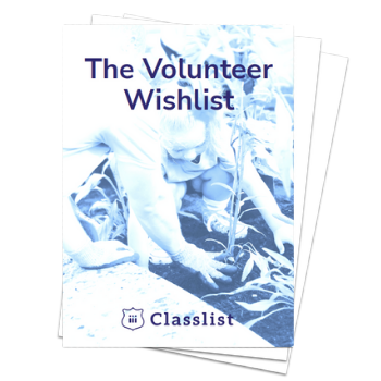 The-volunteer-wishlist-guide-cover
