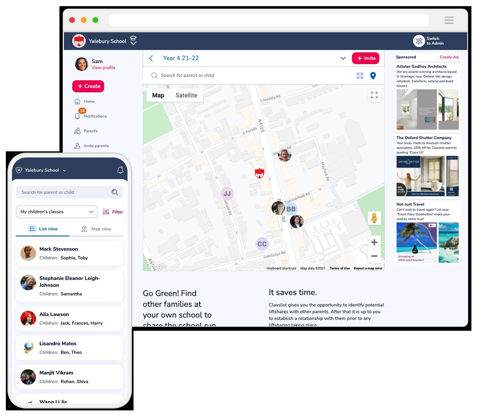 mobile-browser-parent-finder